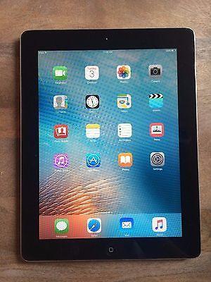 Apple iPad 2 16GB Wi-Fi 9.7in - Black (MC769LL/A) https://t.co/uddHhGcYQG https://t.co/80HIv9xj1S