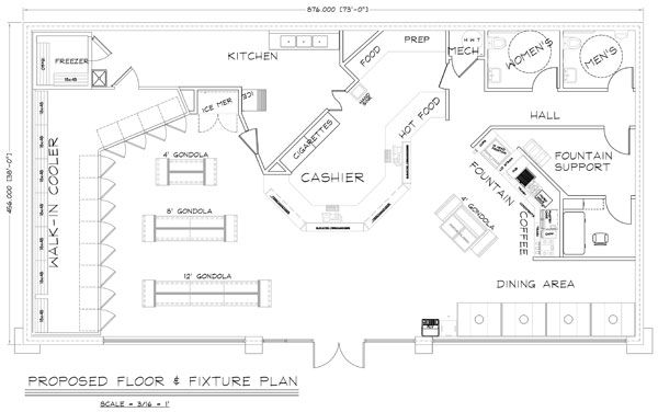 Store layout 3 food store pinterest store layout for Floor function example