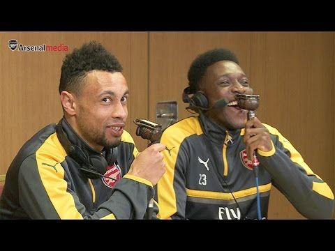 Popular Right Now  United Kingdom l Our best UnClassic Commentary yet? | Danny Welbeck & Francis Coquelin