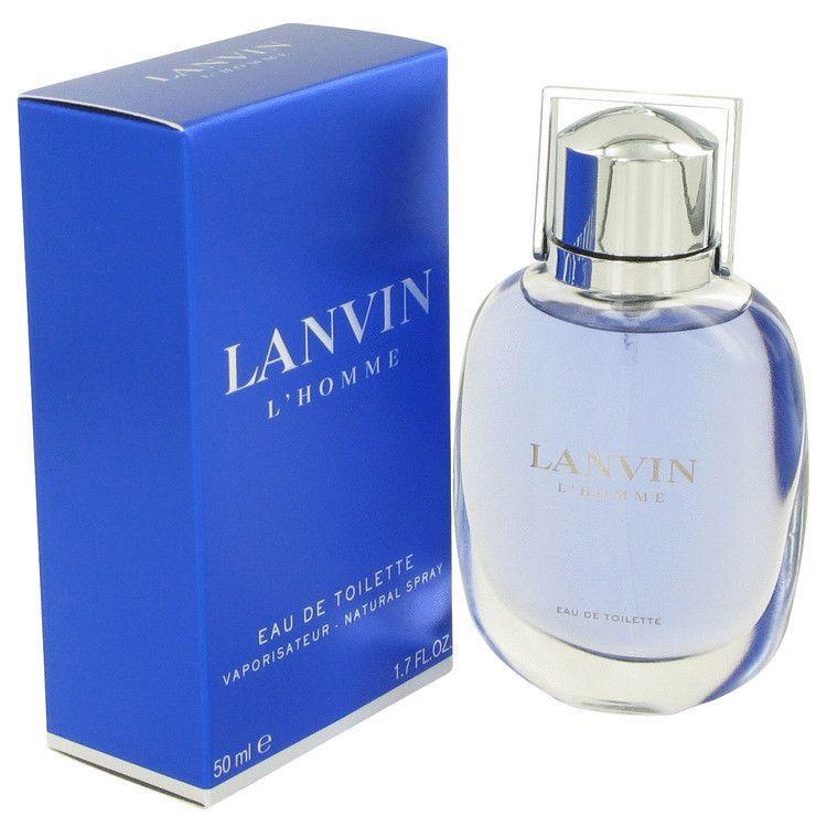 LANVIN by Lanvin 1.7 oz | Perfume, Eau de toilette, Men