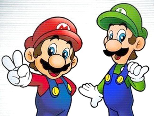 Mario Bros 01 | 1980's cartoons | dailytelegraph.com.au