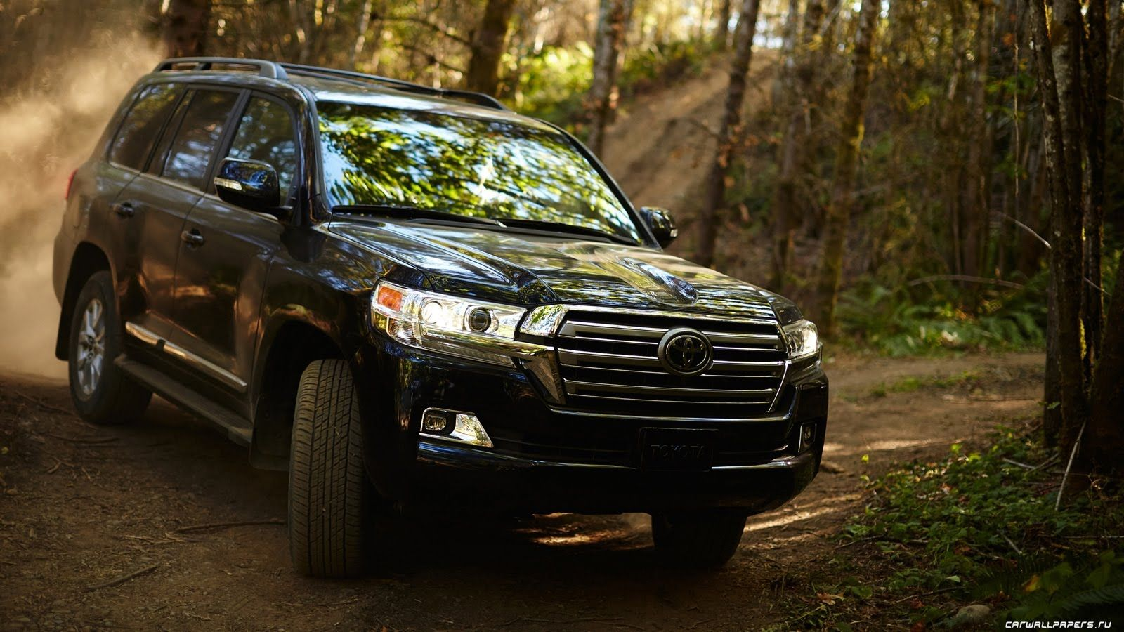 2018 Toyota Land Cruiser Diesel Engine Future Cars Pictures