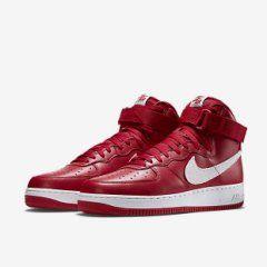 "df49d51bea0 Kicks of the Day  Nike Air Force 1 Hi QS ""Naike"""