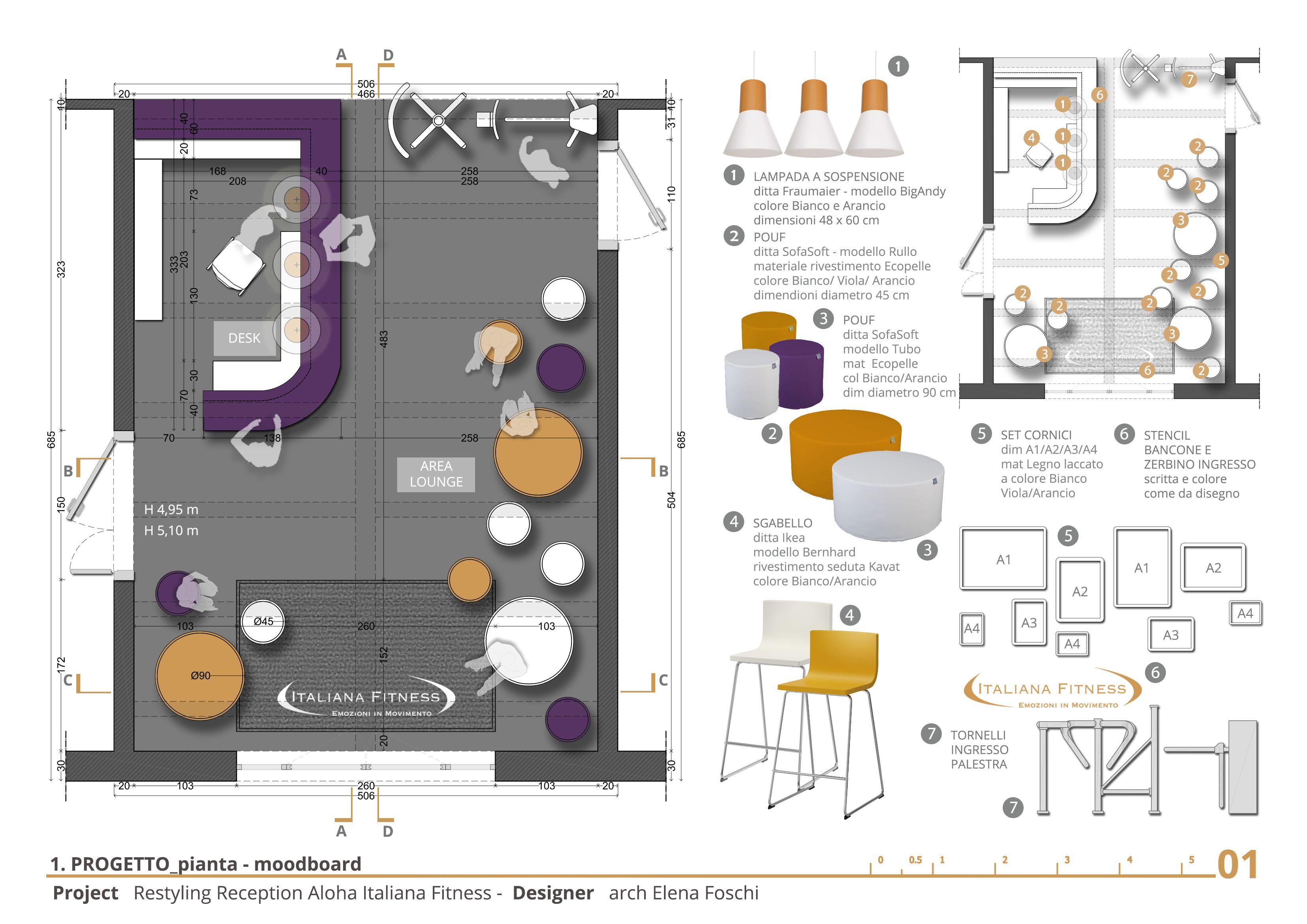 Risultati immagini per moodboard moodboard arredamento for Progetti architettura interni