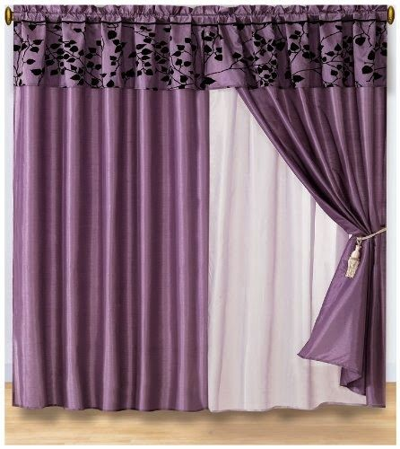 Unique Curtain Designs For Living Room Window Decorations Unique