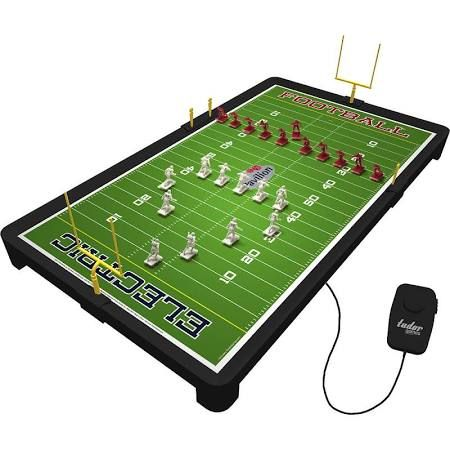 Toys R Us 8 Year Boy Google Search Electric Football Football Toy Footballs