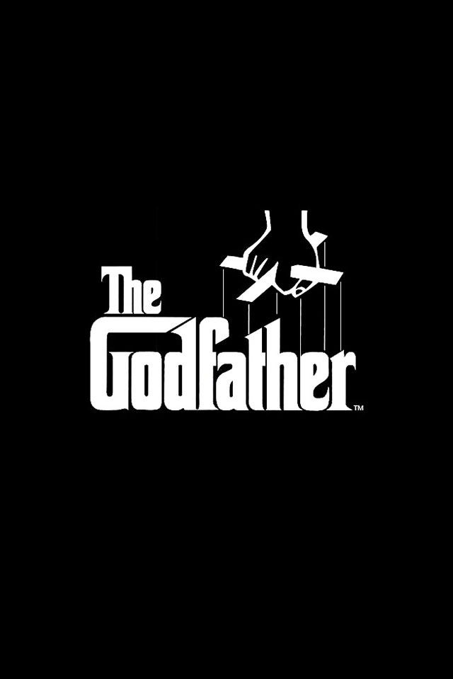 The Godfather Logo Vector The Godfather Vector Logo Godfather Quotes