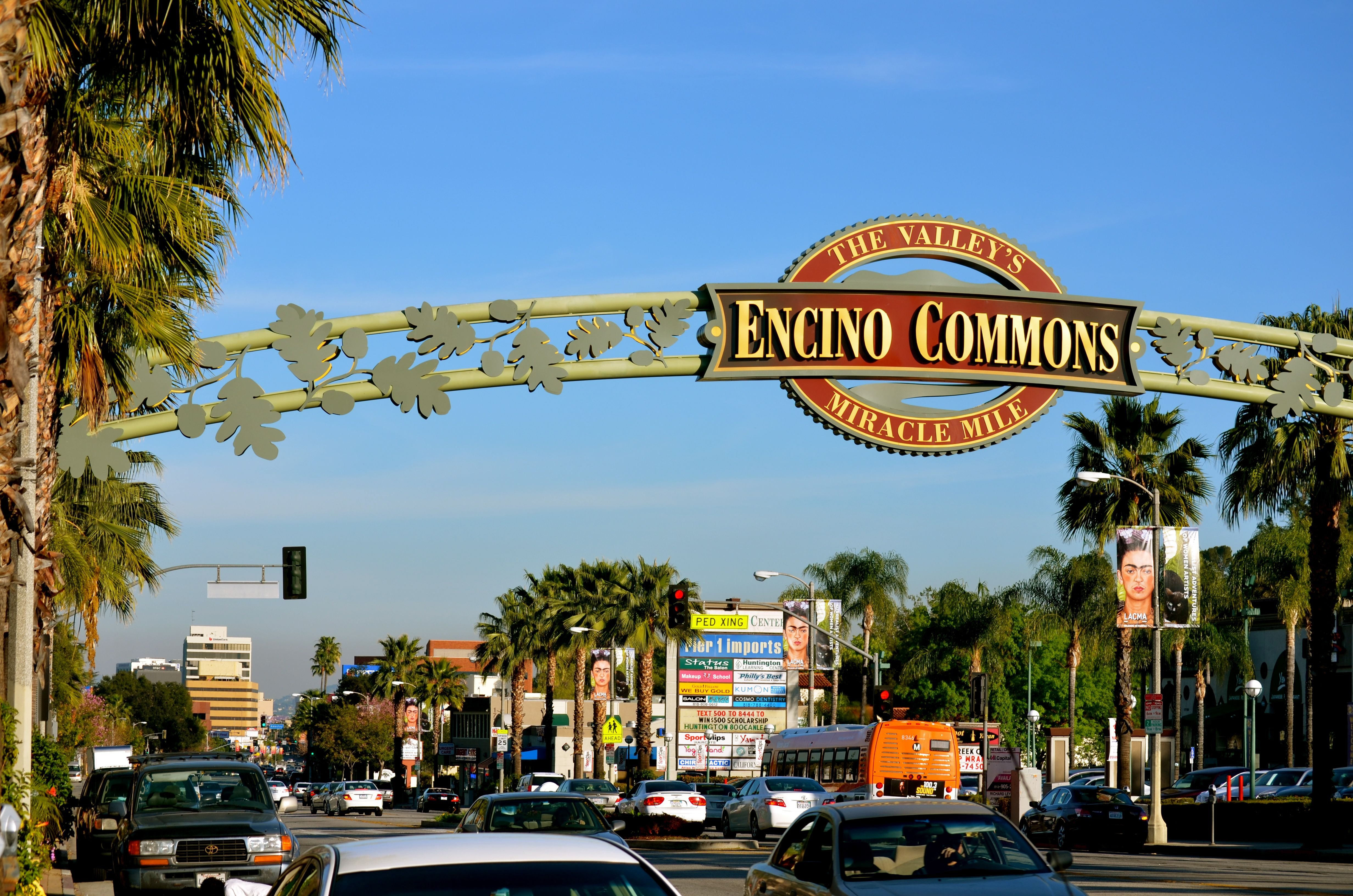 Encino commons ca ventura blvd place for shopping and plenty encino commons ca ventura blvd place for shopping and plenty restaurants solutioingenieria Choice Image