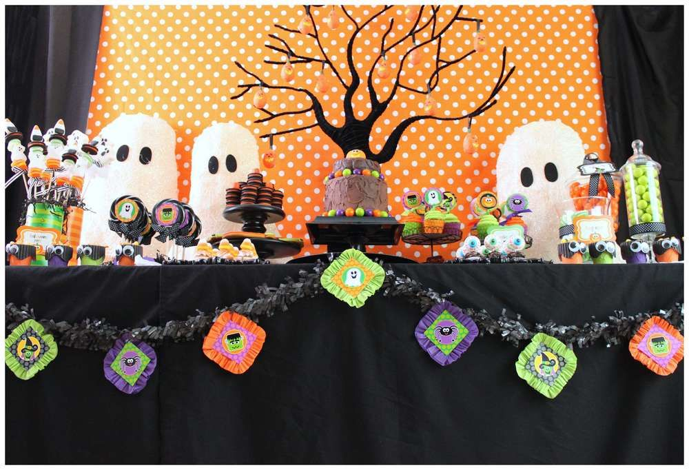 Halloween party for kids Halloween Party Ideas Pinterest - kids halloween party ideas