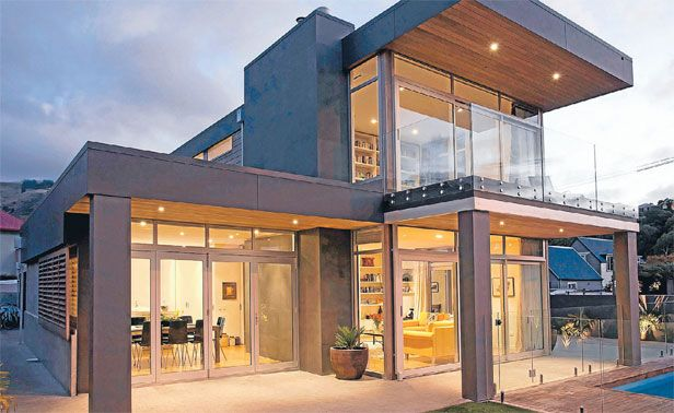 Panel Homes | Greenbuild