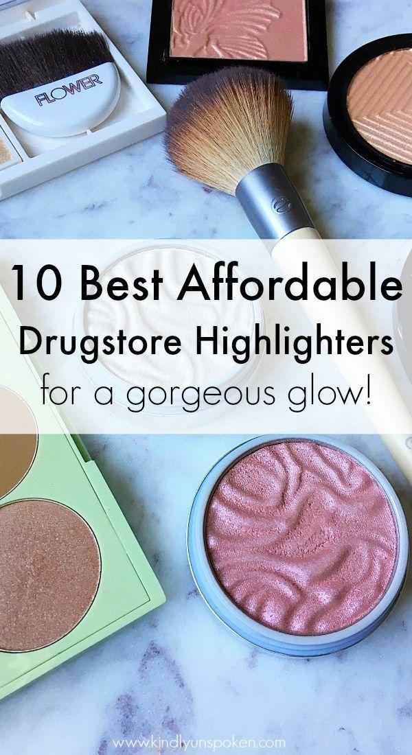 Photo of 10 Best Drugstore Highlighters Under $15