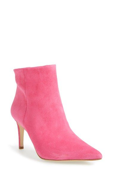 76aff9ae2c50 Free shipping and returns on Sam Edelman  Karen  Pointy Toe Bootie (Women)