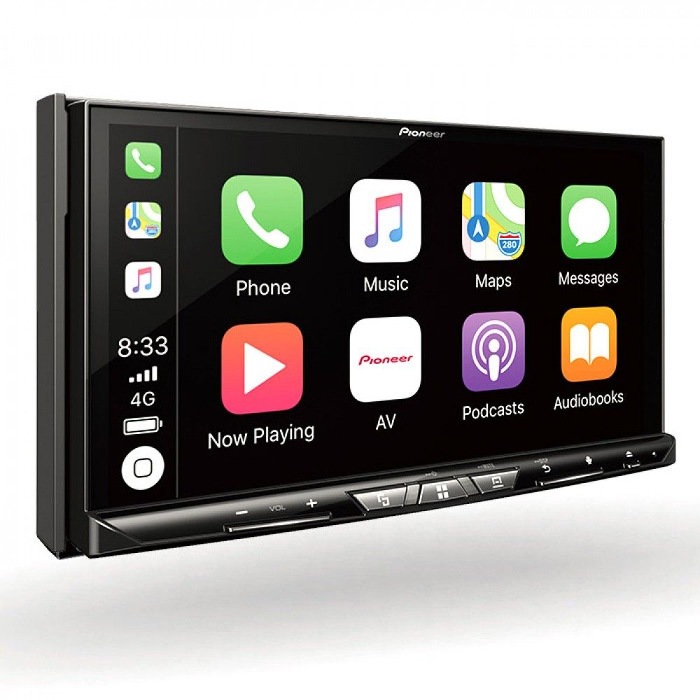 "Pioneer AVHZ9150BT 7"" WiFi for Wireless Apple CarPlay"