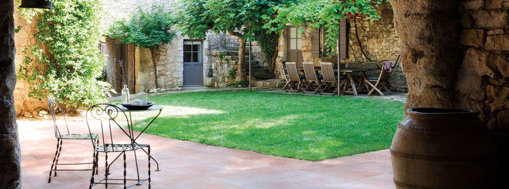 jardin provencal - Recherche Google