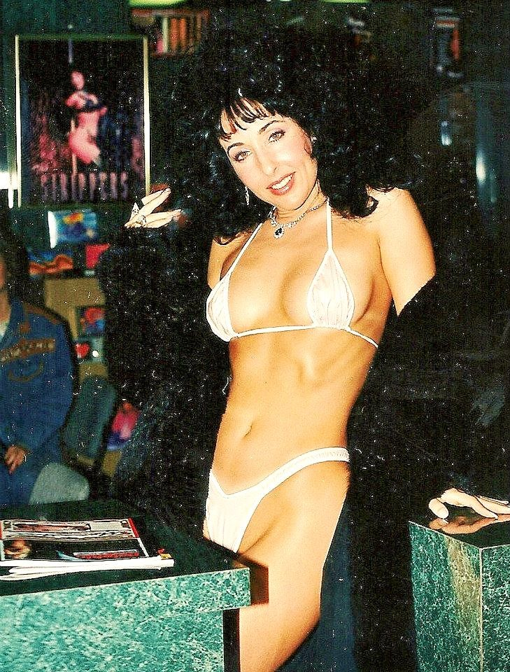 Adult entertainment convention and las vegas