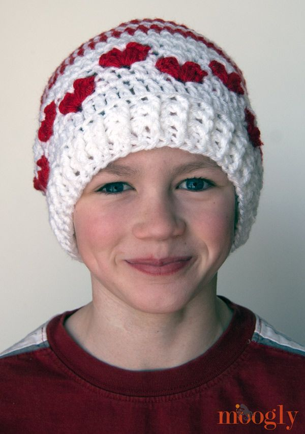Baby Mine Crochet Hat: free #crochet pattern for babies, toddlers ...