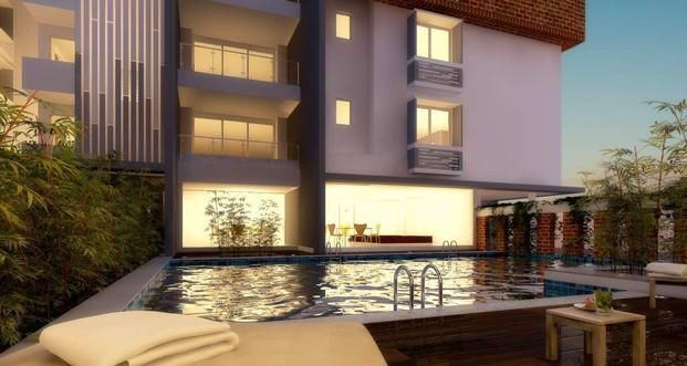 Mountraindrop Gives You Various Kinds Of Apartments In Coimbatore Each Apartment Starts From