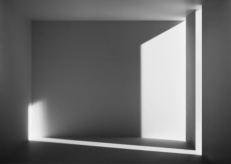 Light and shadow as space modellers. Photo by Nicholas Alan Cope and Dustin Edward Arnold from the Vedas series.