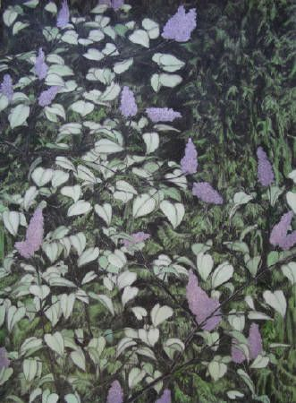 Sherrard Grauer - Grey Spring
