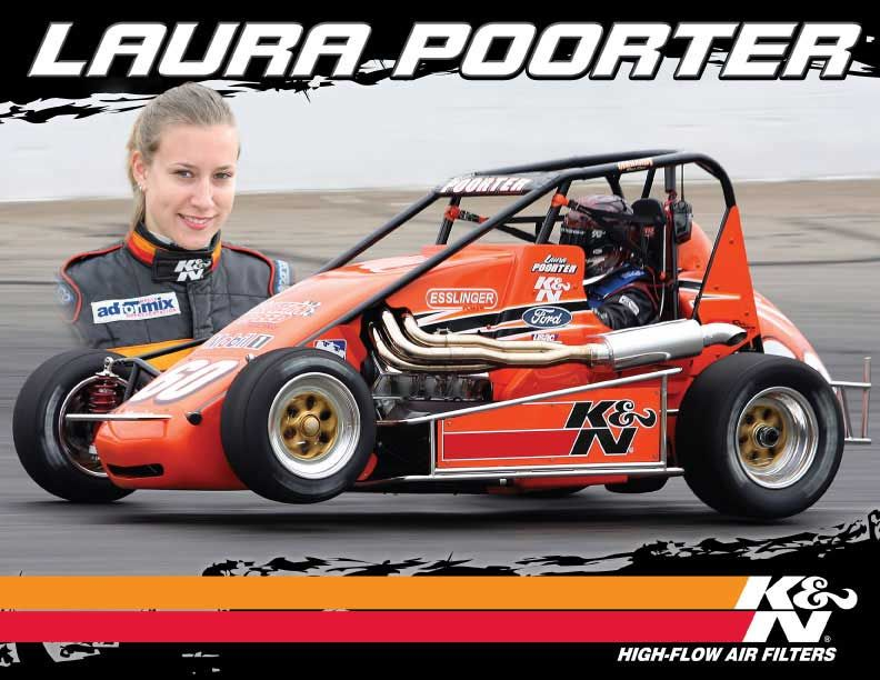 Holland Racer Ready to Compete for Western Speed Racing