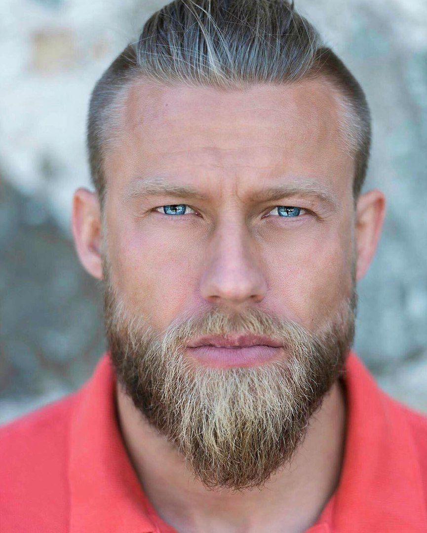 Mens haircuts with beards pin by innovationshop on beard u shaving  barba e rasatura in