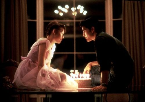 Sixteen Candles | Best ending ever Jake: Happy birthday, Samantha