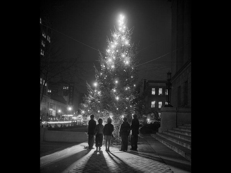 Untangling the History of Christmas Lights Christmas Today