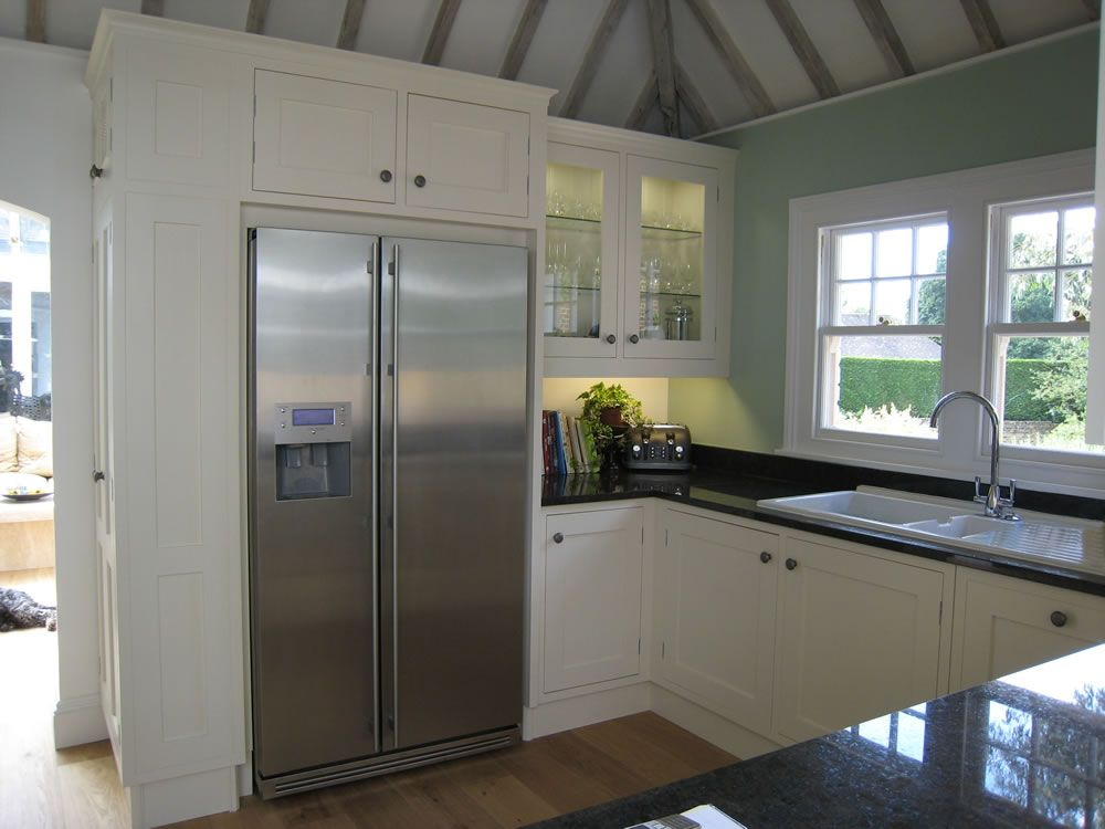 Design Matters Bespoke Plain Shaker Design Matters L Shaped Kitchen Designs L Shaped Kitchen Kitchen Layout