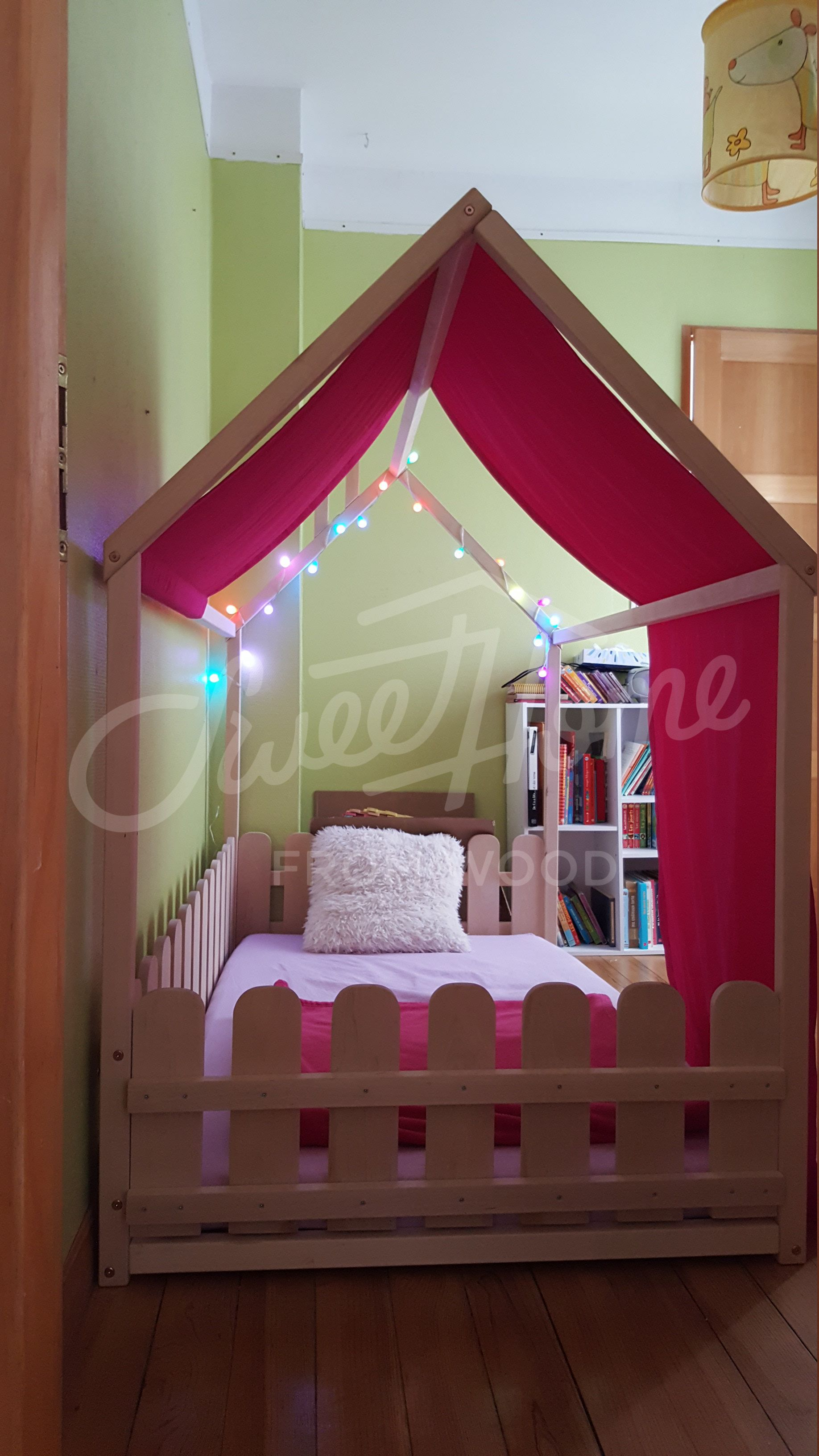 unique girl toddler girls decor bedroom s decorating children size teen of pictures full childrens ideas bed purple beds room bedding