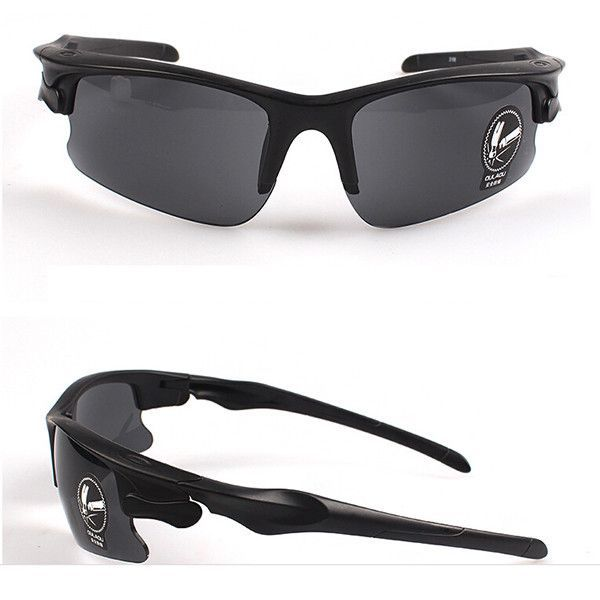 Stunning Unisex Sport Sunglasses For Cycling Skiing MX