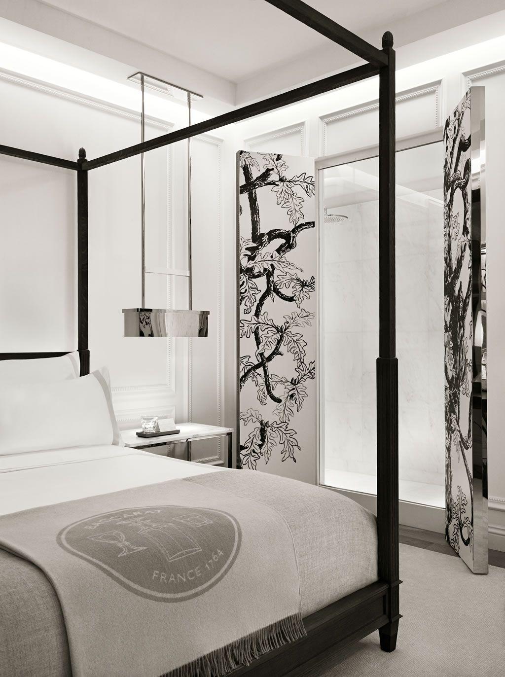 Best Bulgari Hotel New York W 卧室 In 2019 Hotel Interiors 640 x 480