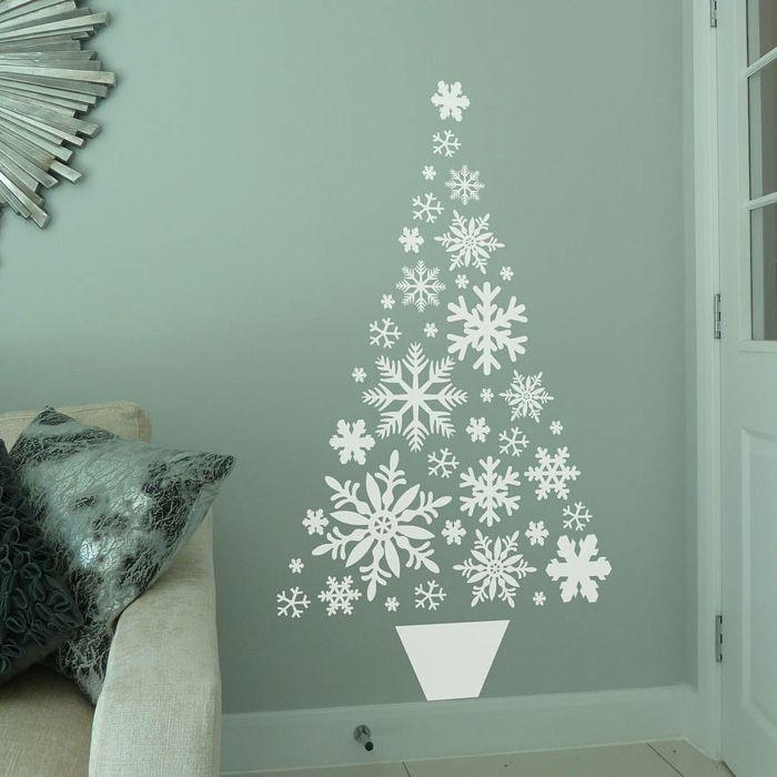 55 weihnachtsdekoration ideen f r ihre besinnliche ferienzeit weihnachtsdekoration. Black Bedroom Furniture Sets. Home Design Ideas