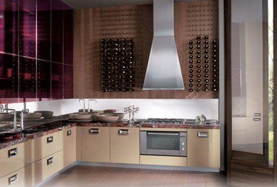 impressive kitchen interior design 9