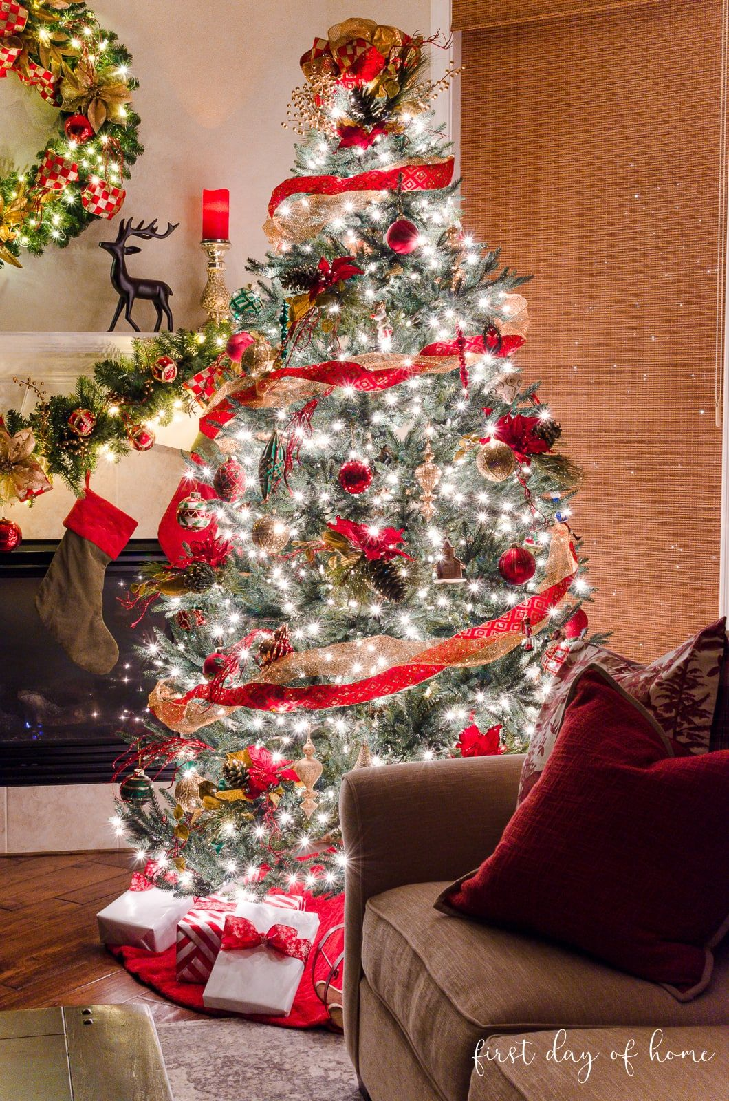 Quick & Easy Tips on Christmas Tree Decorating to Get the