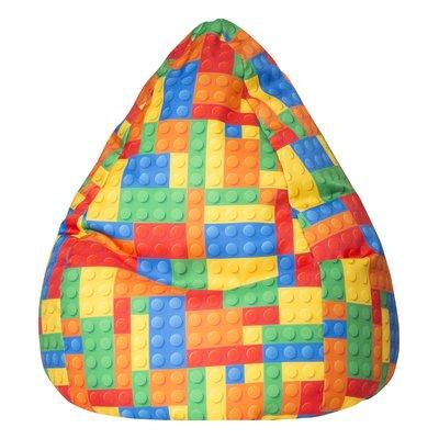 Photo of Zoomie Kids Medium Bean Bag Chair | Wayfair
