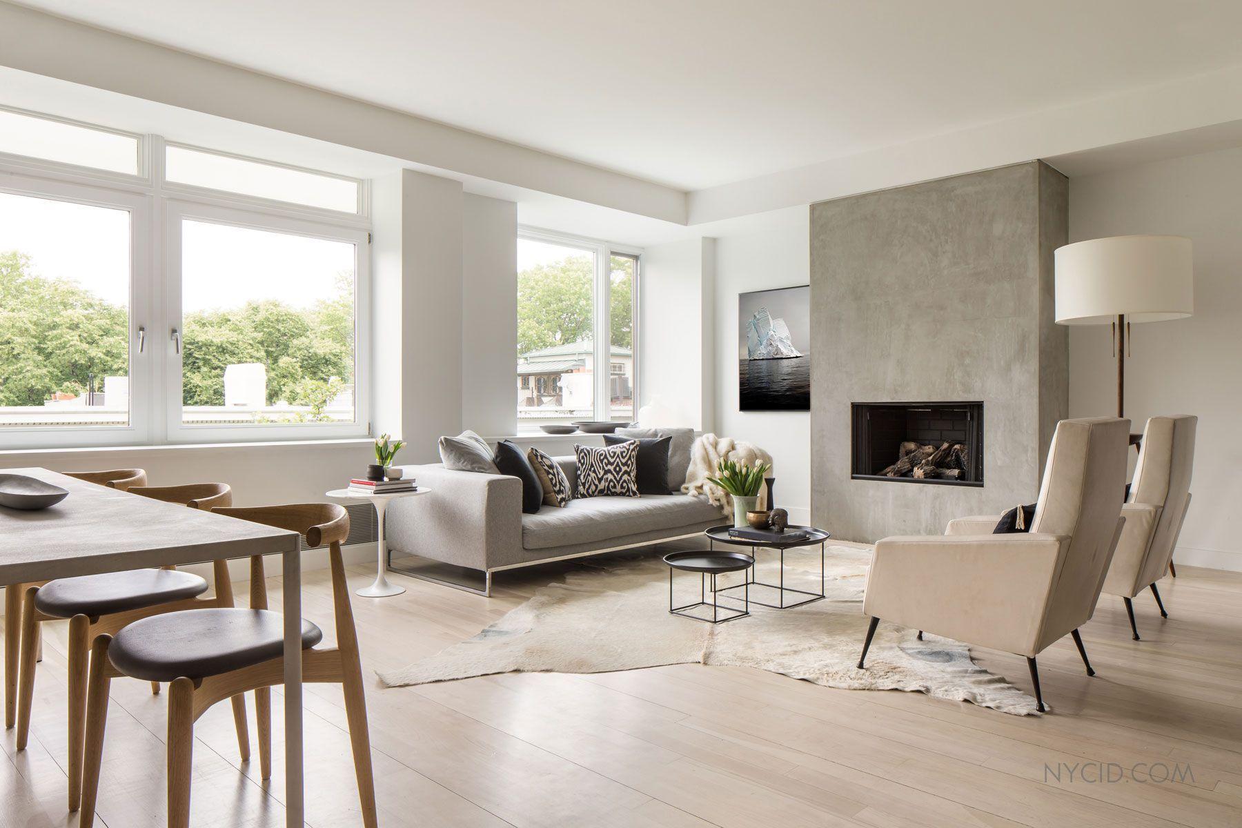 West Village Duplex By NYC Interior Design   CAANdesign | Architecture And Home  Design Blog
