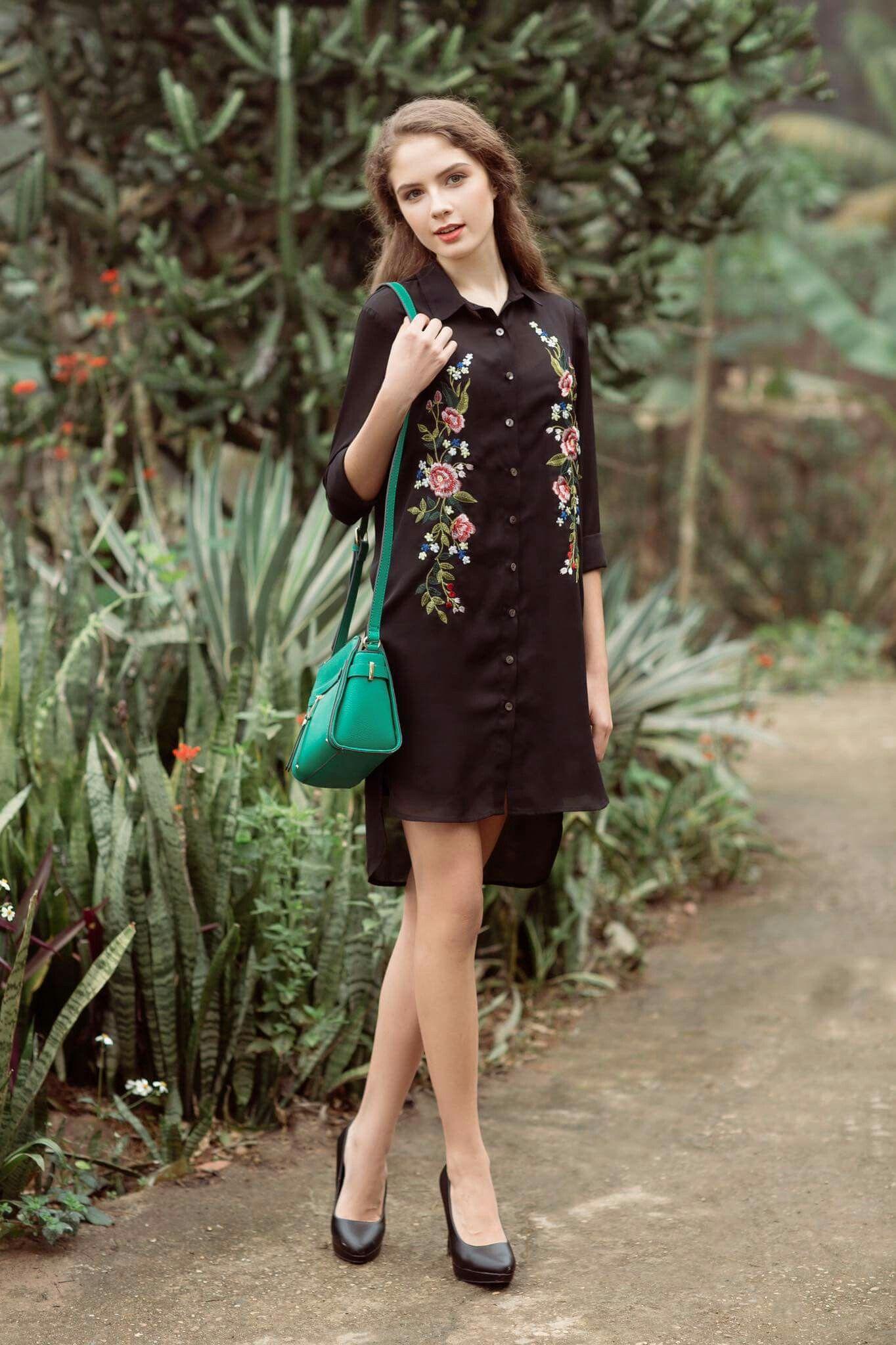 Pin by nguyễn loan on dress pinterest