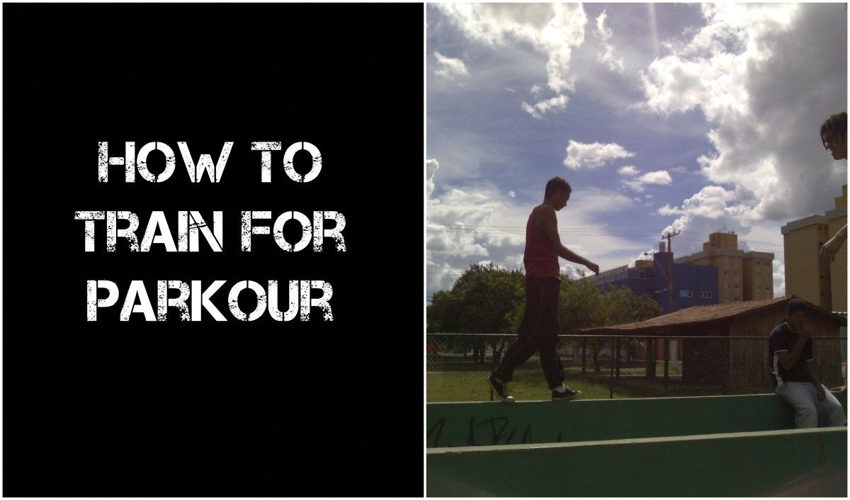 Discussion on this topic: How to Train for Parkour, how-to-train-for-parkour/