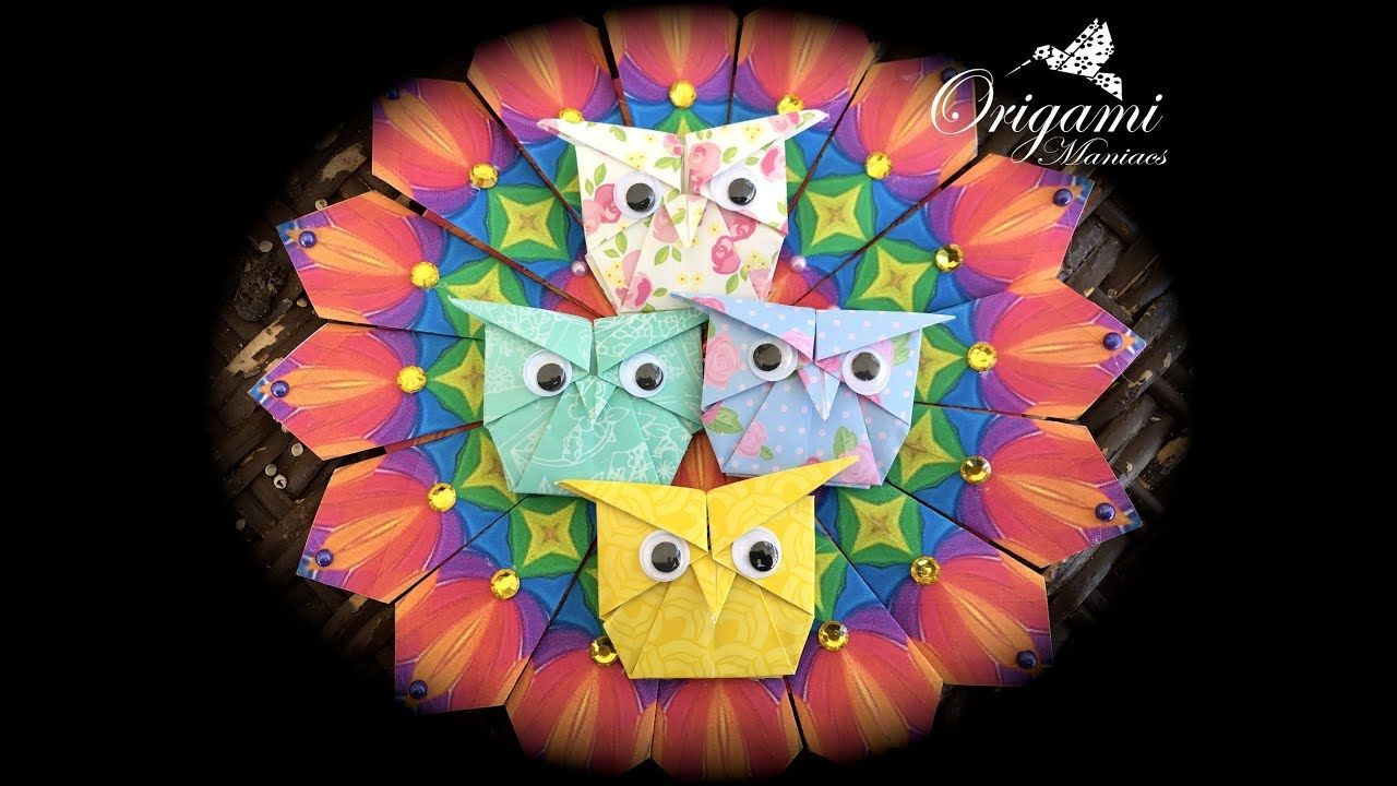here - OrigamiUSA   720x1280