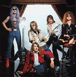 Mott The Hoople 1972 In 2020 With Images Mott The Hoople All The Young Dudes Hoople