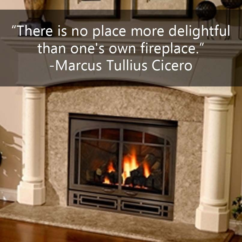 There Is No Place More Delightful Than One S Own Fireplace