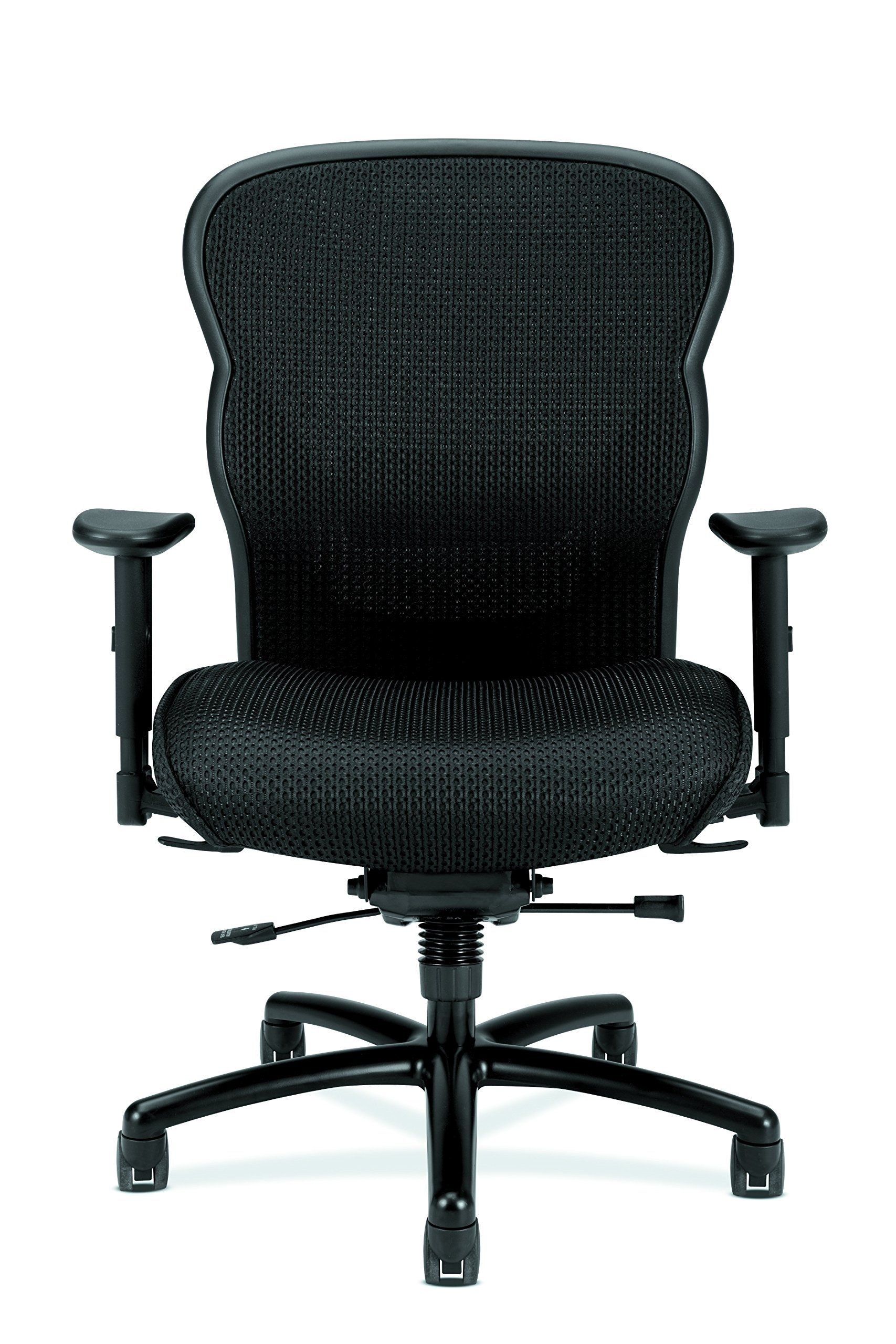 HON Wave Big and Tall Executive Chair Mesh Office Chair