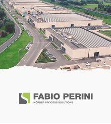 Fabio Perini S.p.A.