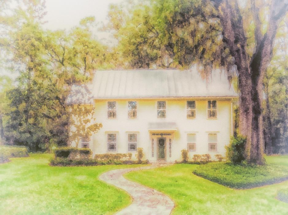 Barn Wedding Venues - Little Forest Farm - Gainesville, Fl ...