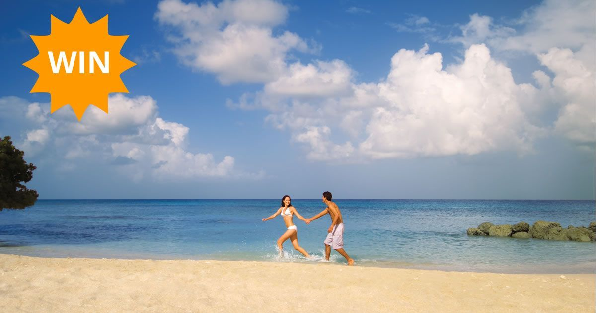 Click And Share To Win A Stay At Almond Beach Resort With Bluebaytravel Barbados