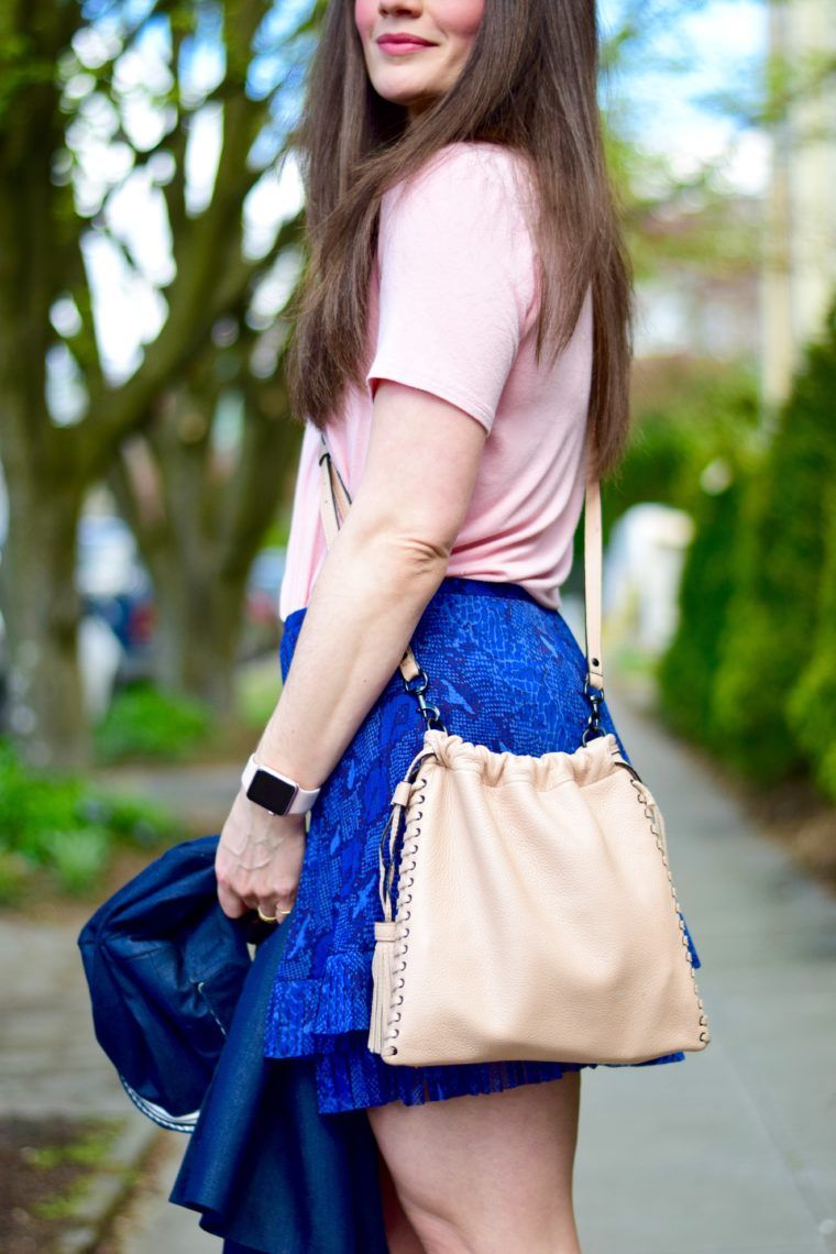 The Perfect First Date Outfit & Link-Up! | Lindsay Living