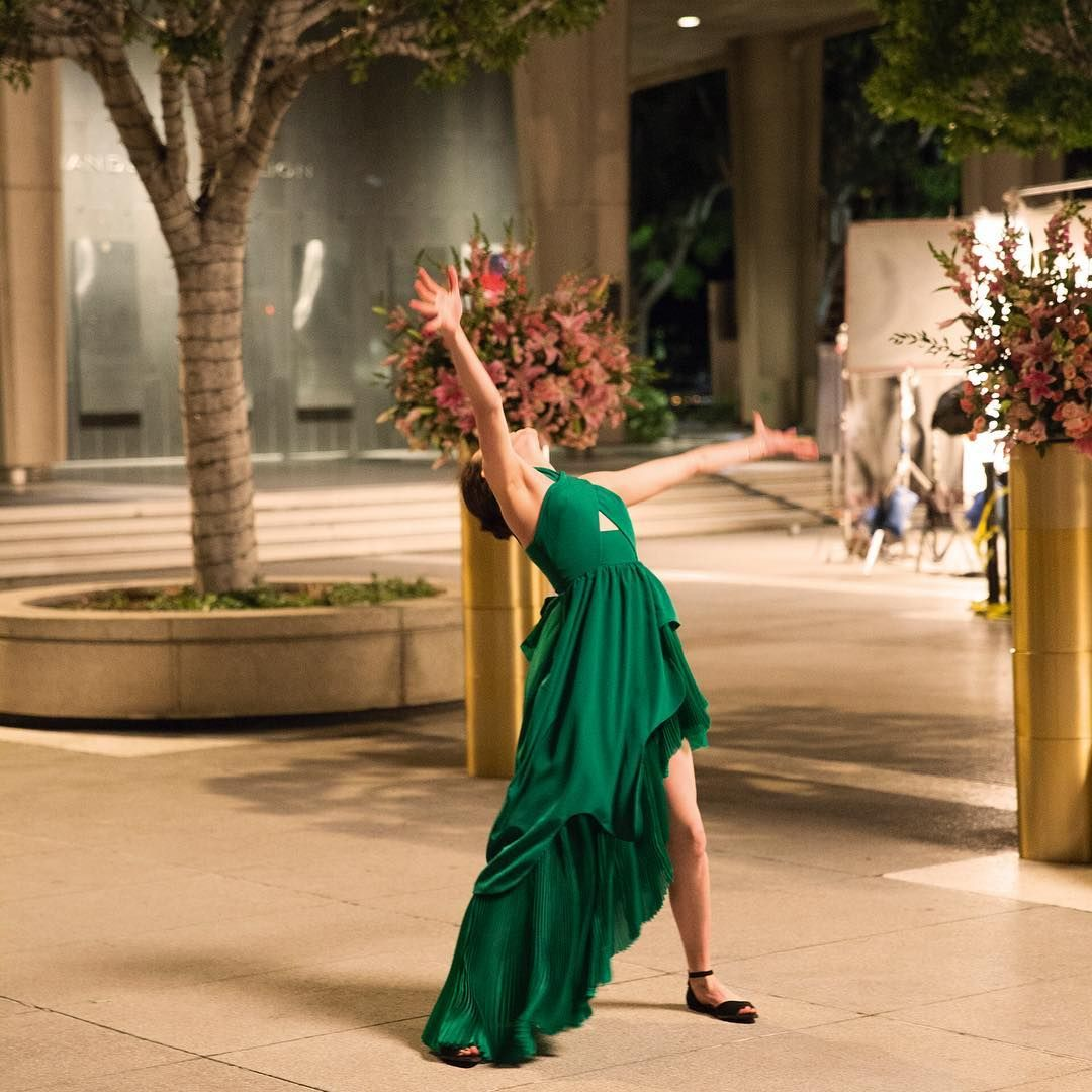 Tomorrow, we unveil the new KENZO WORLD fragrance and the movie by Spike  Jonze!