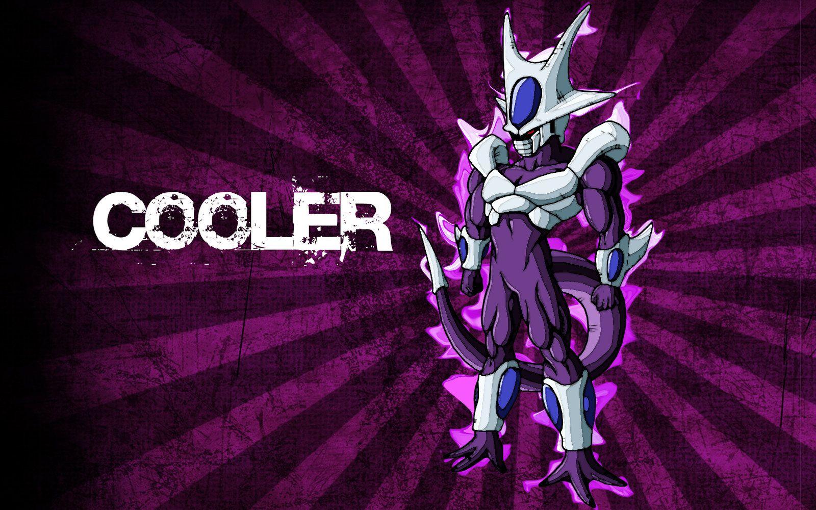 DRAGON BALL Z WALLPAPERS Cooler Final Form