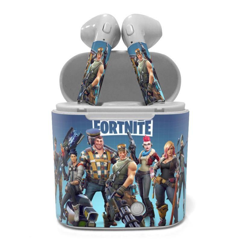Fortnite EarPods 19 Wireless earphones, Fortnite, Apple