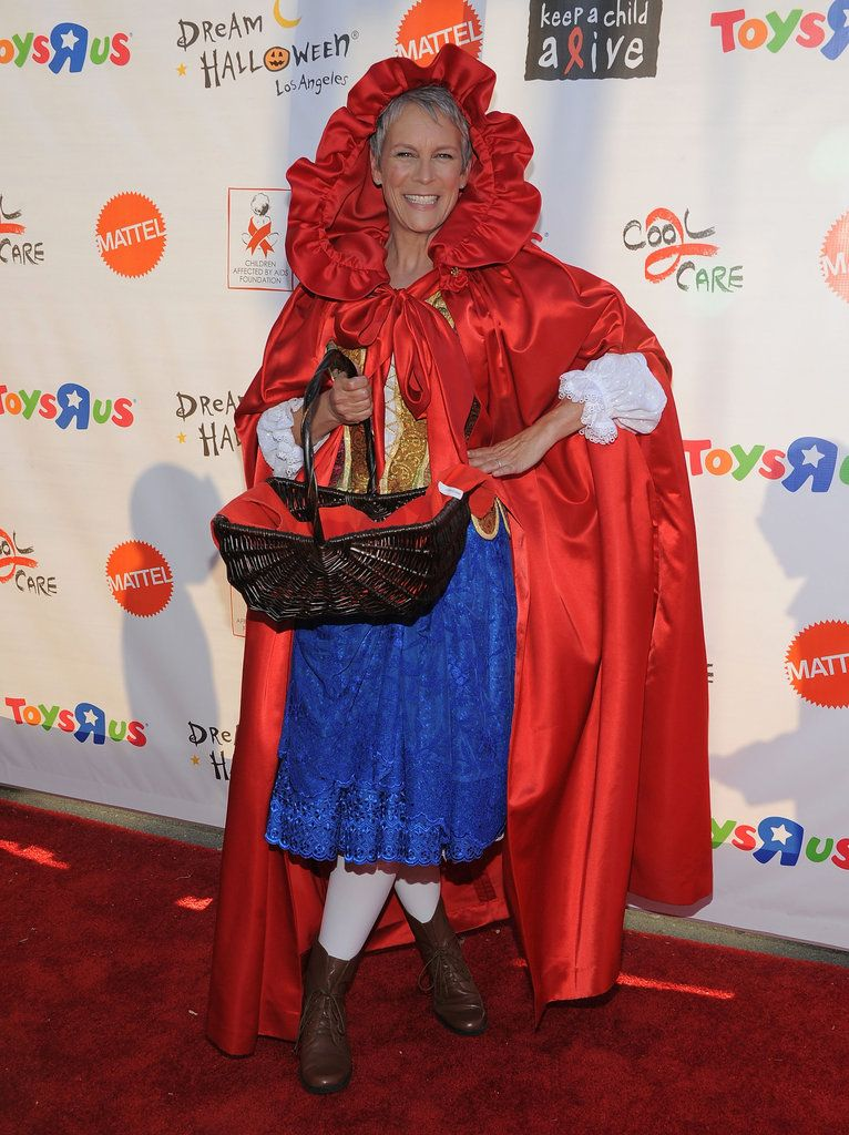 Over 300 Celebrity Halloween Costumes!
